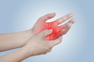 Carpal Tunnel Hand Pain Numbness